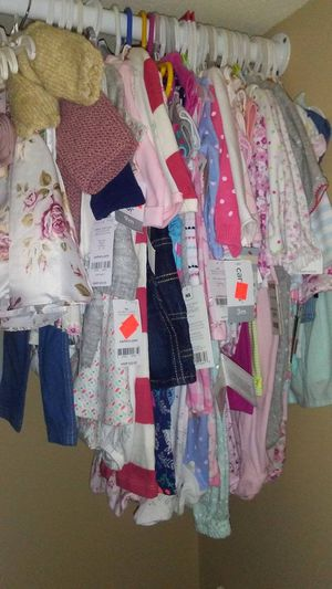 Baby girl items for Sale in Hinckley, OH