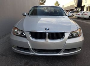2007 BMW 328i low miles for Sale in Las Vegas, NV