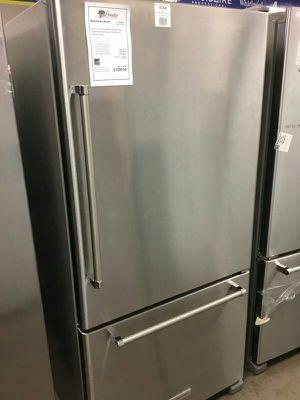 "Brand New KitchenAid 33"" Bottom Freezer Refrigerator for Sale in Gilbert, AZ"