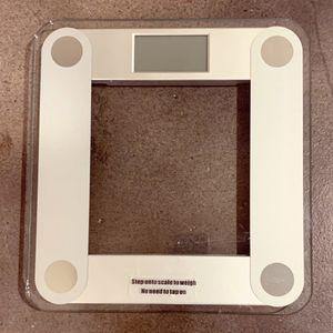 EatSmart Digital Bathroom Scale for Sale in Portland, OR