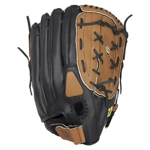 "Wilson Softball Glove Slowpitch A360 Brown/Black 14"" for Sale in Wylie, TX"