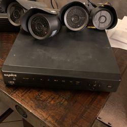 Security Cameras for Sale in Dallas,  TX