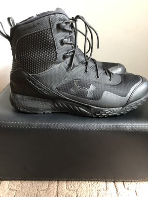 Men's Valsetz Rts 1.5 Military and Tactical Boot for Sale in Mint Hill, NC