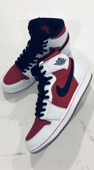 Jordan 1 Retro High Mens Size 10.5 for Sale in Riverside, CA
