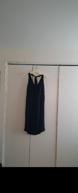 Black Halter Dress for Sale in Manassas, VA
