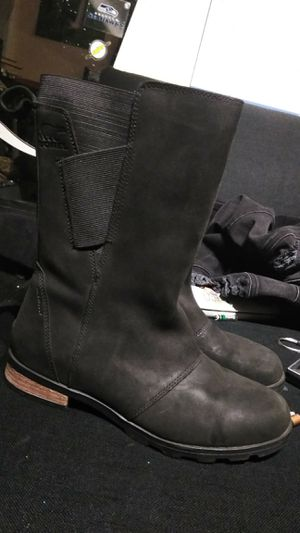 Women's Sorel 8.5 boots for Sale in Portland, OR