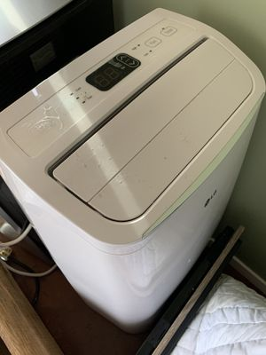 LG portable AC unit for Sale in Honolulu, HI