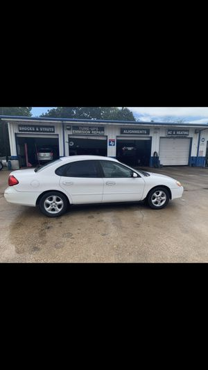 Ford Taurus 2001 SE for Sale in Arcola, TX