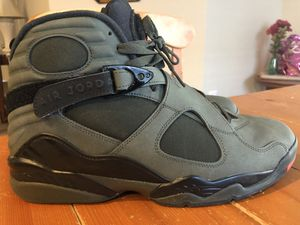 Jordan Retro 8 Size 12 for Sale in Lake Alfred, FL