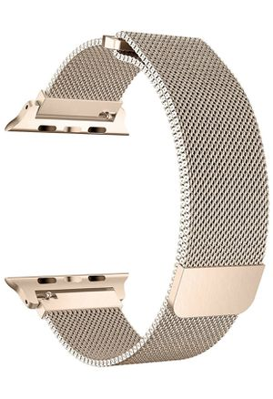 Apple Watch Band Stainless Steel for Sale in Las Vegas, NV