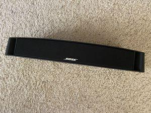 Bose VCS-10 Center Speaker for Sale in Fresno, CA