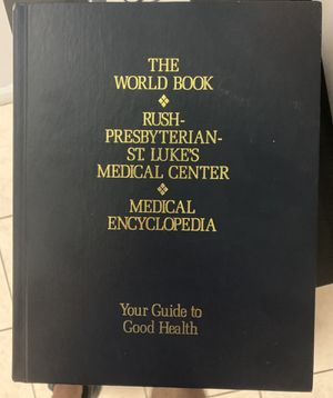 MEDICAL ENCYCLOPEDIA for Sale in Queens, NY