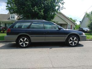 1998 Subaru outback legacy wagon w. Only 189k! for Sale in Nashville, TN