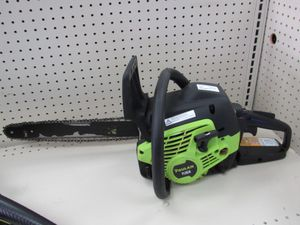 Poulan Chainsaw PL3816 for Sale in Lilburn, GA