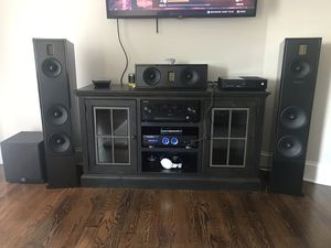 Martin Logan's Home Audio for Sale in Thompson's Station, TN