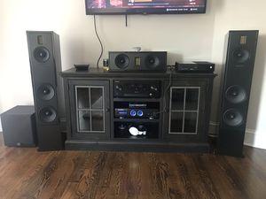 Martin Logan's Home Audio for Sale in Franklin, TN