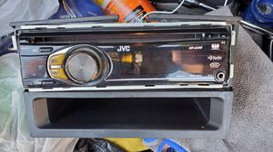 Jvc car stereo for Sale in Los Angeles, CA