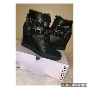 Womans Aldo Boots for Sale in Littleton, CO