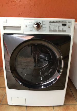 Kenmore Elite XL washer and dryer for Sale in Hialeah, FL