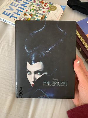 Maleficent Matte Hard Cover for Sale in Rancho Cucamonga, CA