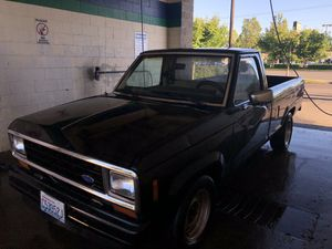 1985 ford ranger for Sale in Vancouver, WA