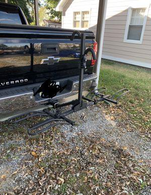 Transit flatbed 2dlx bike rack for Sale in Highland Beach, MD