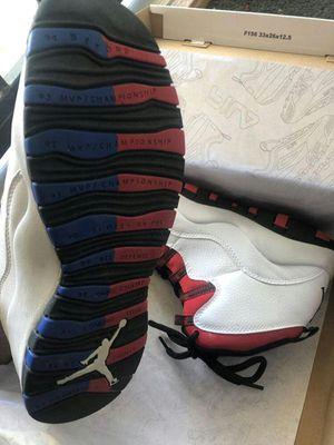 Jordan 10s for Sale in Washington, DC