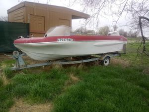 1968 Glastron Evinrude Boat for Sale in Hudson, CO