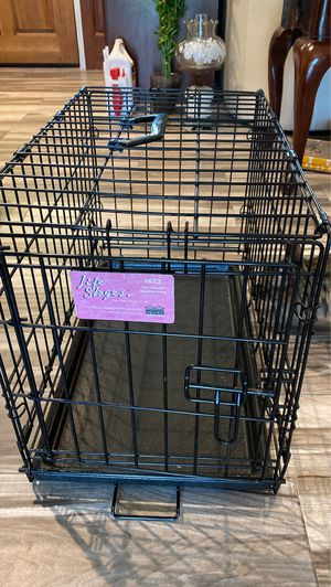 Life Stages Dog/Cat Crate for Sale in Homestead, FL