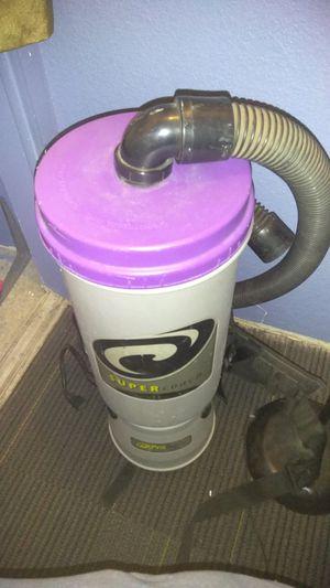 Backpack vacuum for Sale in Phoenix, AZ