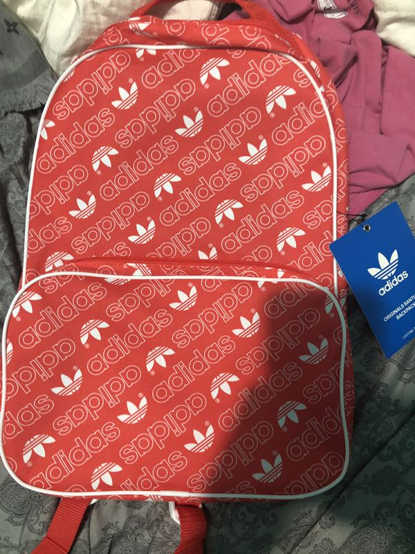 Adidas BackPack Brand New*