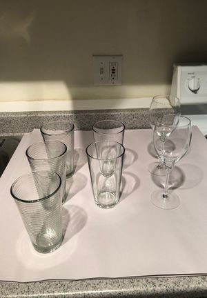 Beer Glasses, Glasses & Wine Glasses for Sale in Washington, DC