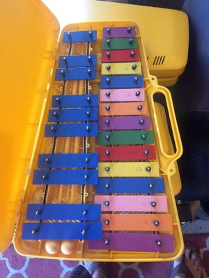 Glockinspiel / Xylophone for Sale in Tempe, AZ