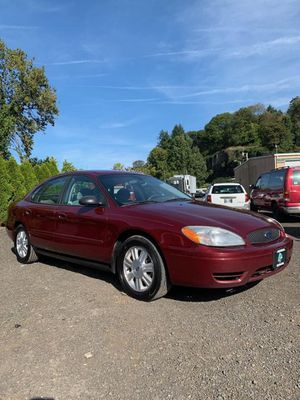 2006 Ford Taurus for Sale in oregoncity, OR