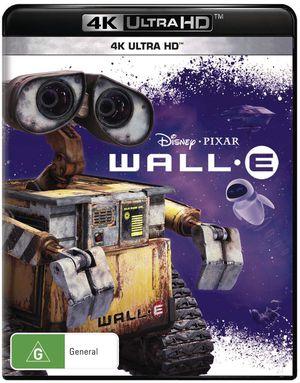 4K Wall-E — iTunes for Sale in Artesia, CA