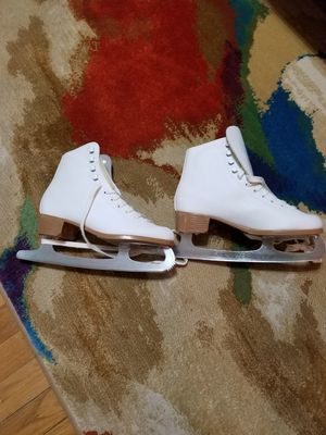 Riedell Ice Skates for Sale in Suwanee, GA