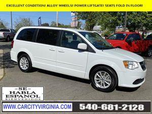 2014 Dodge Grand Caravan for Sale in Fredericksburg, VA