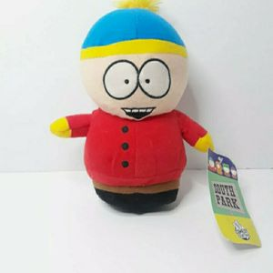 Comedy Central South Park Cartman Plush Toy New W/Tags for Sale in Los Angeles, CA