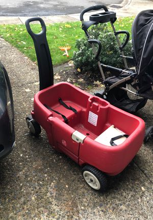 Red Wagon for Sale in Beaverton, OR