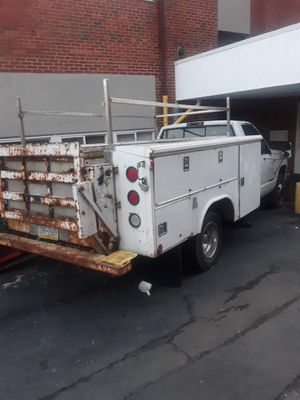 97 Chevy 3500 for Sale in Minersville, PA
