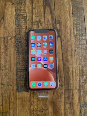 iPhone XR 128gb att new for Sale in Forest Hills, TN