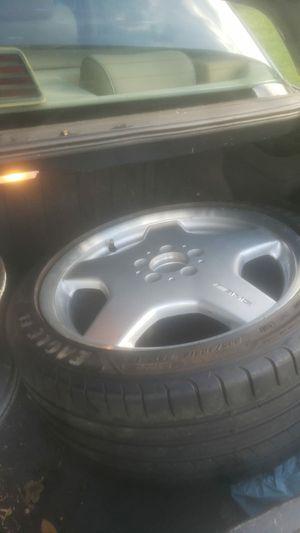 Amg wheel for Sale in Orlando, FL