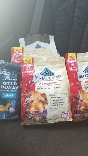 Dog Treats for Sale in Fort Worth, TX