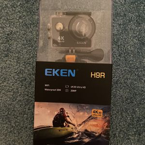 Action Sport Camera for Sale in Daly City, CA