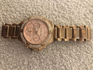 Michael Kors watch for Sale in Chantilly, VA