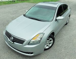 Price $800 2007 Nissan Altima for Sale in Fresno, CA