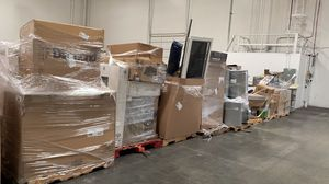 truck load whole pallets forsale for Sale in Hacienda Heights, CA