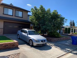 2007 BMW 5 Series for Sale in Fremont, CA