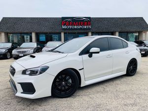 2019 Subaru WRX for Sale in Plainfield, IL