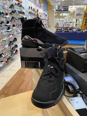 Air Jordan 8 Playoff 2007 Size 8.5 for Sale in Silver Spring, MD